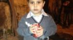 4 year-old Muhammad