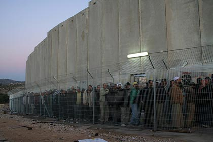 Video: Iron Wall