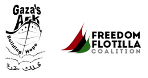Gaza Ark & Freedom Flotilla