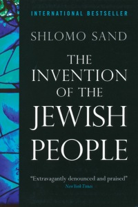 Invention of the Jewish People, Shlomo Sand