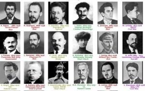 Jewish bolsheviki
