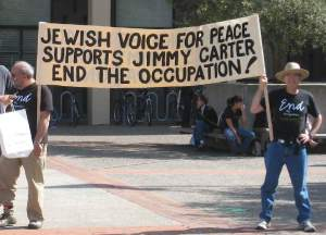"""Jewish"" Voice for Peace? Really??"