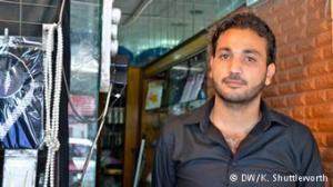 Mohammed Abu Kwaik