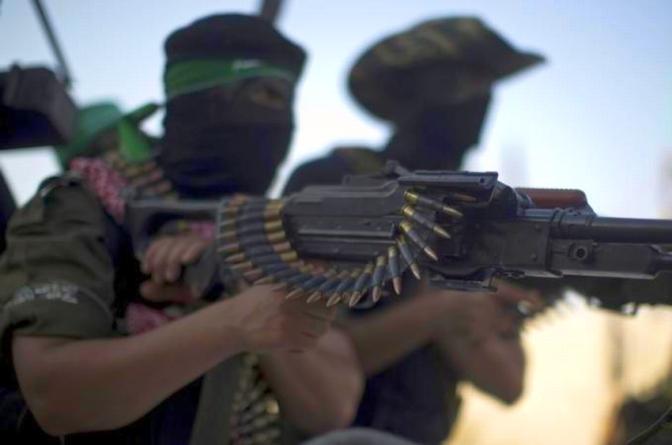 al-Qassam. Al-Jazeera