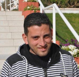 al-Shujiaya market massacre - Rami Rayan photographer was killed