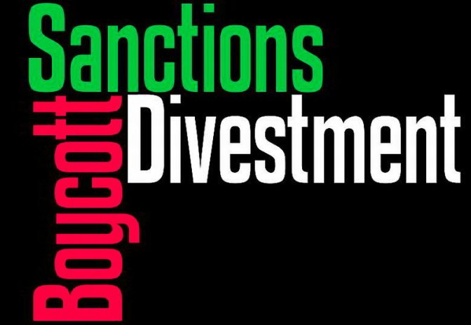Boycott, Divestment and Sanctions (BDS) Breaks through in New York as Israel Escalates Attacks on Palestinians