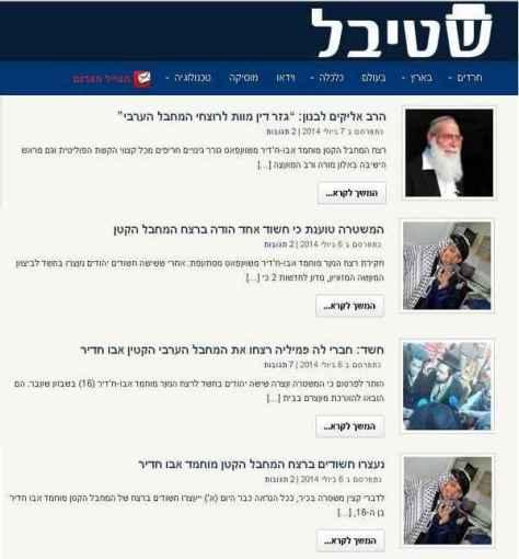 From Haredi Jewish website Shtieble