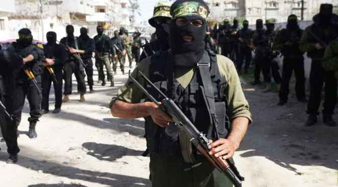 Qassam: We don't have Israeli soldier, likely killed by shelling