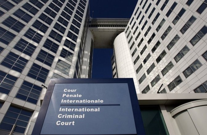 FINALLY! Case filed in ICC against Israel