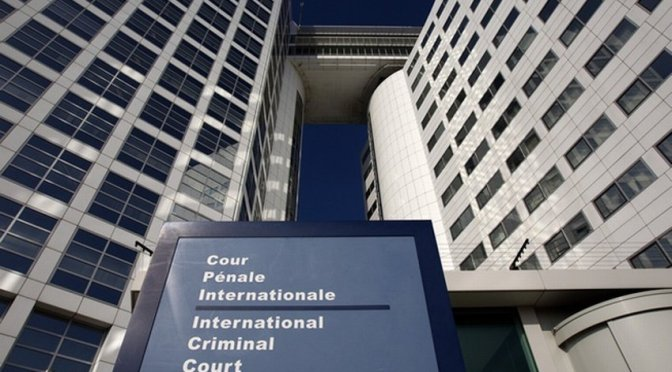 America threatens: Join ICC and face sanctions