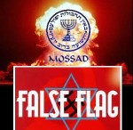 Israeli Mossad: False Flag Specialists