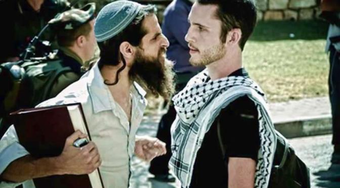 Understanding the aggressive nature of the Zionist entity