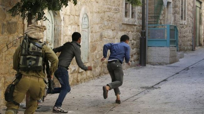 Violent Jewish Settler Colonist 'Shoots at Palestinians' in East Jerusalem