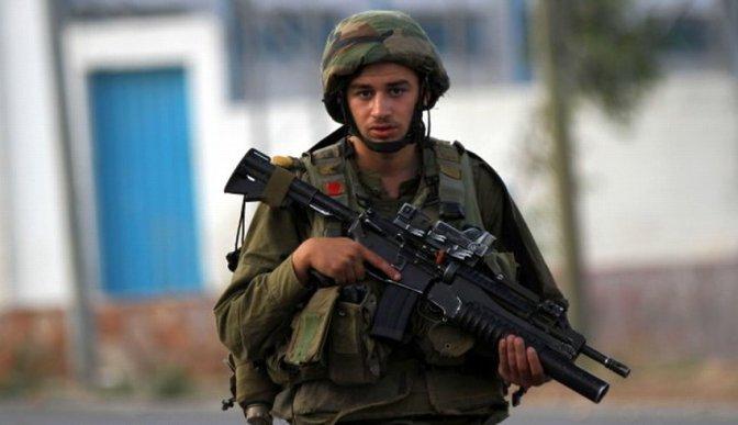 101 Israeli troops hurt in Gaza ground assault: TV