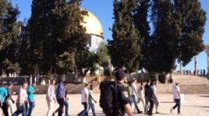 Jews at al-Aqsa