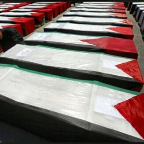 Jews want to kill all Gazan Palestinians