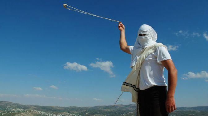 Violent Jewish Settler Colonists Try to Kidnap Child in Artas Village, Violence, Land Theft