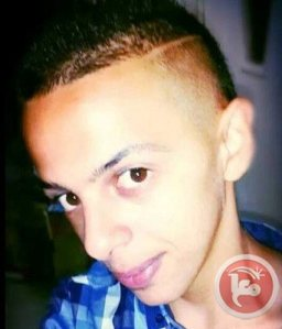 Muhammad Hussein Abu Khdeir, 16: murdered by vengeful Jews