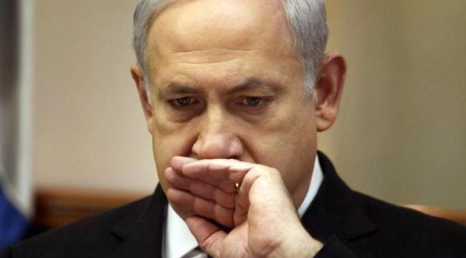 Картинки по запросу netanyahu confused