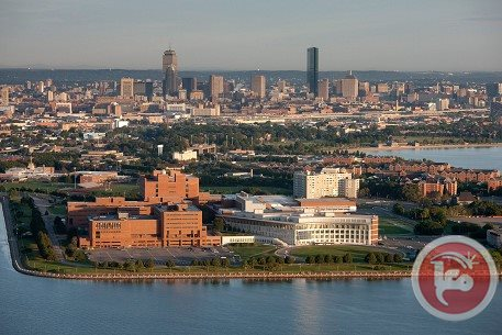 University of Massachusetts, Boston USA