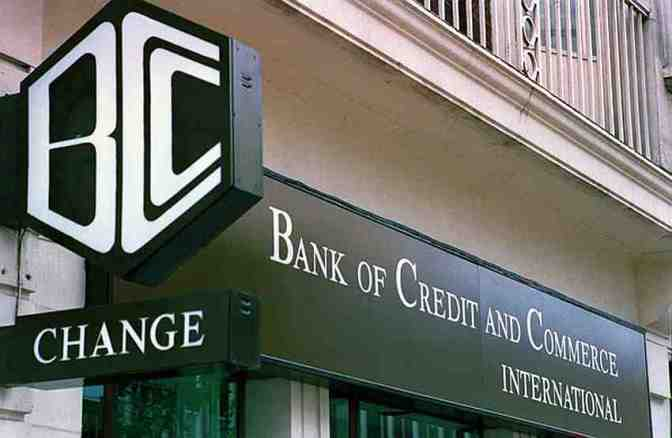 Bank of Credit and Commerce International