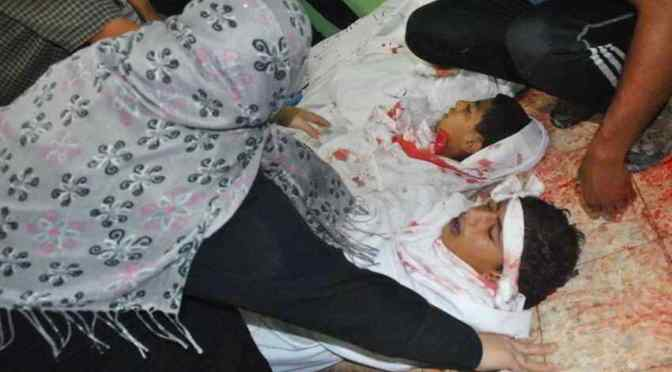 Gaza: Death toll continues to rise with aggression ongoing 1752+ killed