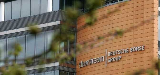 Clearstream Deutcshe Borse Group