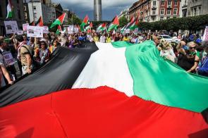 Day of Rage: Dublin