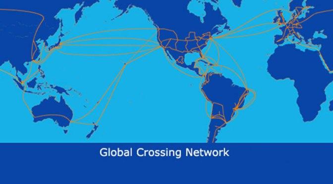 Global crossing case