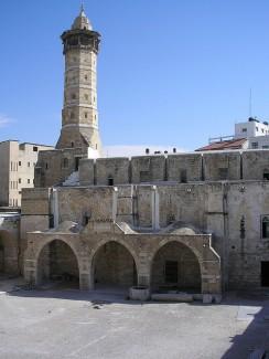 Omari mosque
