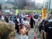 Day of Rage: Ottowa Canada