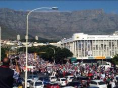 Day of Rage: South Africa
