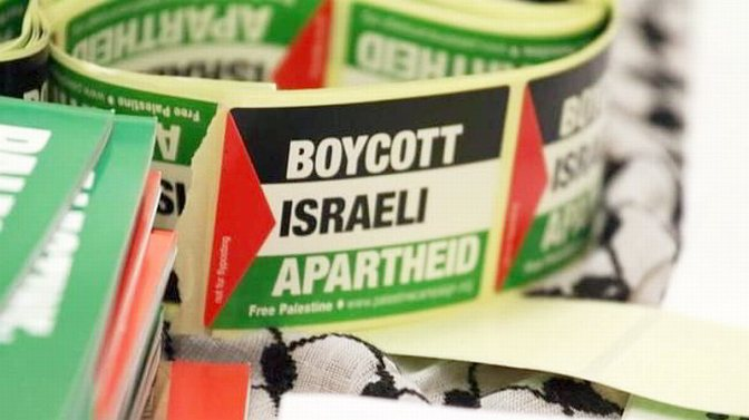 Desperation shows as AIPAC drafts anti-boycott laws