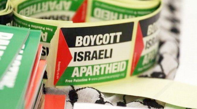 Desperation shows as AIPAC drafts anti-boycott laws
